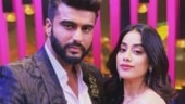 Arjun Kapoor: Janhvi felt bad that she wasn't around for India's Most Wanted release