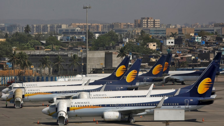 Is Jet Airways insolvency case moving in positive direction?