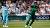 No need to panic: Joe Root after England's defeat to Pakistan in World Cup 2019