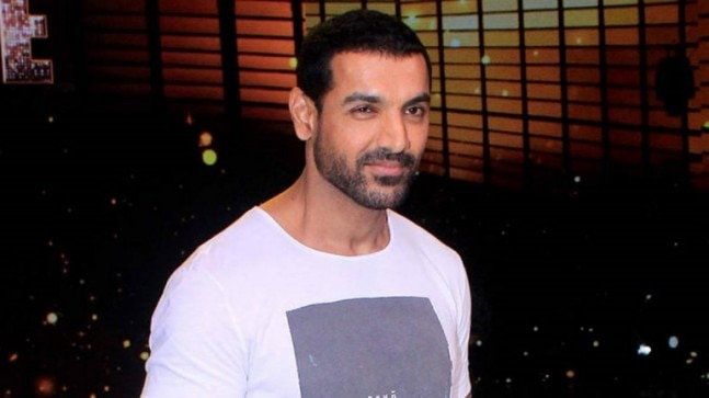 John Abraham to resume shooting for Anees Bazmee's Pagalpanti after injury