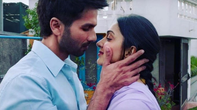 Kabir Singh box office collection Day 1: Shahid Kapoor and