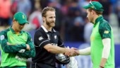 Kane Williamson Dhoni-ed that innings: New Zealand captain's maiden World Cup hundred leaves fans in awe