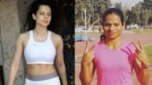 Olympics star Dutee Chand wants Kangana Ranaut to play her in biopic. This is why