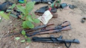 Recovery of G3 rifle from Maoists strengthens suspicions of their links with Pakistani terrorists