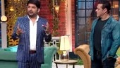 The Kapil Sharma Show: Producer Salman Khan accuses Kapil Sharma of nepotism. Here's why