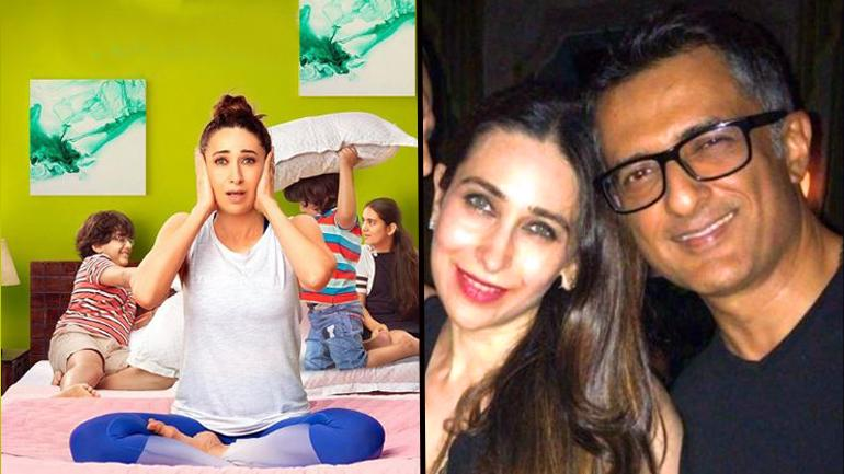 Sanjay Suri to play Karisma Kapoor's on-screen husband in ...