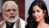Katrina Kaif wants to have dinner with PM Narendra Modi