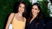 Deepika Padukone meets Kendall Jenner at mental health fundraiser in NYC. See pics, video