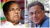 Kerala CM Pinarayi Vijayan on Girish Karnad's death: He was always experimental with his works