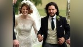 Kit Harington, Rose Leslie celebrated first wedding anniversary after he checked out of treatment: Source
