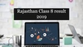 RBSE 8th Result 2019 to be out tomorrow, tweets Edu Minister Govind Singh Dotasra