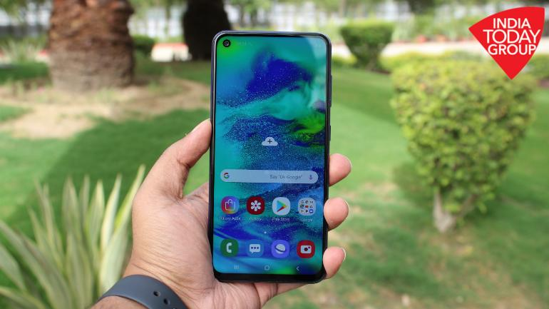 Samsung Galaxy M40 quick review: A solid addition to the Galaxy M series