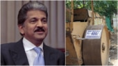 Road roller massage for Rs 499? Anand Mahindra leaves Internet dying over viral pic