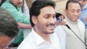 Jagan orders demolition of Naidu's Praja Vedika