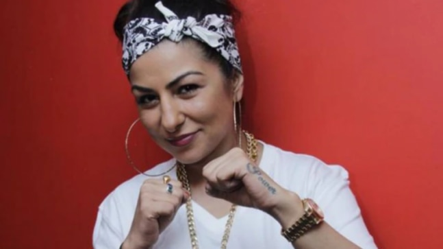 Rapper Hard Kaur booked for abusive posts against UP CM Yogi Adityanath and RSS Chief Mohan Bhagwat