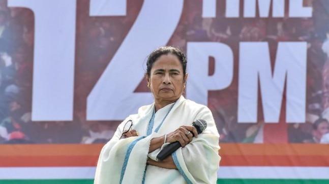 Month after vandalism, Mamata Banerjee to unveil Vidyasagar bust at Kolkata college