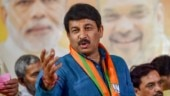 Anti-Romeo squads are good, should be started in Delhi: BJP MP Manoj Tiwari