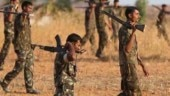 Chhattisgarh: Constable kills two colleagues at CAF camp