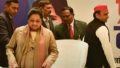 Akhilesh failed to get even Yadav votes: Mayawati splits with SP, will contest bypolls alone