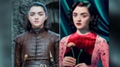 Maisie Williams aka Arya Stark signs her first acting project after Game of Thrones