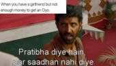 Super 30 trailer best memes: Hrithik Roshan's film inspires hilarious jokes on relationship troubles