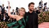 Miley Cyrus groped, forcefully kissed by fan in Barcelona and Liam Hemsworth saves her. See video