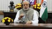 Mann Ki Baat is back: PM Modi tweets ahead of Sunday's radio programme