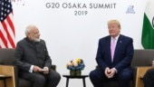 Modi-Trump meet: Leaders decide to iron out differences over trade, 5G