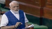 Congress got many chances, but failed to support rights of Muslim women: PM Modi