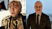 Anupam Kher reveals he was the first choice to play Mogambo in Mr India