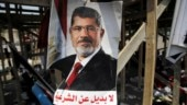 Ex-Egyptian president Mohamed Mursi dies after court hearing: state TV