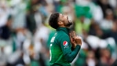 India vs Pakistan: Mohammad Amir inspired by memory of late mother ahead of Manchester tie