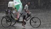 Monsoons on the roll: Bihar, Uttar Pradesh, Jharkhand, Chhattisgarh receive rainfall
