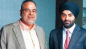 Ponty Chadha's son Monty gets bail in real estate fraud case