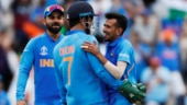 World Cup 2019: Fans furious after ICC asks MS Dhoni to remove Army crest from gloves
