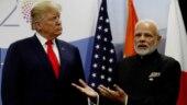 Trade and terror: When Modi meets Trump in Japan