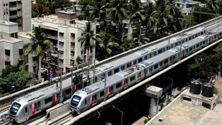 MMRDA accepts Mumbai Metro construction damages environment, says it's temporary