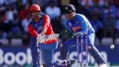 World Cup 2019: Missed an opportunity to beat India, says Afghanistan captain Gulbadin Naib