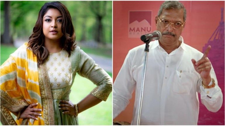 Tanushree Dutta on Nana Patekar getting clean chit in sexual harassment case: This is disgusting