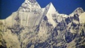 Nanda Devi: Operation to retrieve bodies of missing mountaineers hampered by bad weather