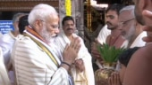 Tradition meets tech: PM Modi goes digital to offer pooja at Guruvayur temple