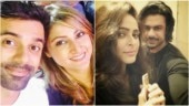Confirmed! Ex-couples Urvashi Dholakia-Anuj Sachdeva and Madhurima Tuli-Vishal Aditya Singh in Nach Baliye 9