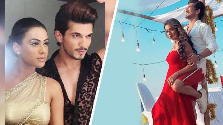 Nia Sharma and Arjun Bijlani's Ishq Mein Marjawan to go off