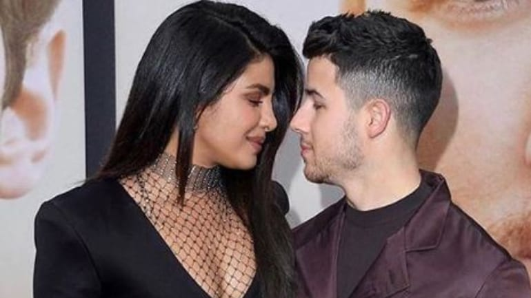 Priyanka Chopra On Age Gap With Nick Jonas People Still Give Us A
