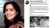 Mumbai: IAS officer transferred after posting controversial tweet on Mahatma Gandhi