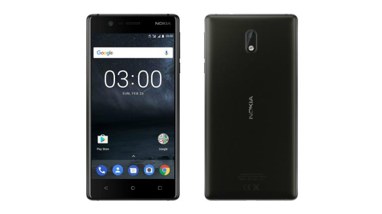 Nokia 3 Android 9 Pie update now rolling out