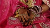 Odisha woman dumps drunk groom at wedding mandap. District rewards her