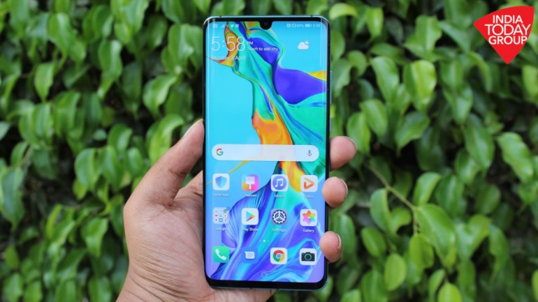 Huawei P30 Pro, Mate 20 Pro and 15 more Huawei phones will