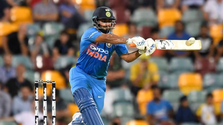 Rishabh Pant will reach London on June 14 (Getty Images)