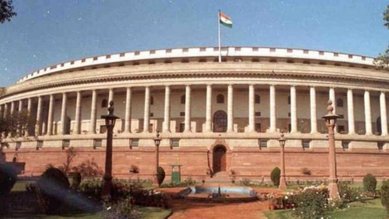Image result for parliament of india